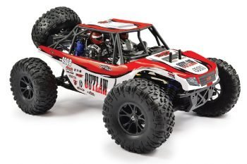 FTX5570 Brushed Outlaw RTR