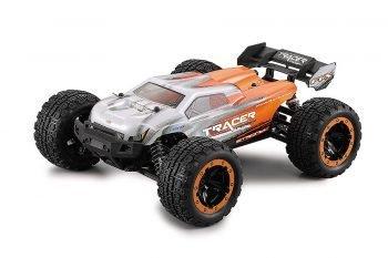 FTX5577O TRACER Brushed RTR 1/16 Orange