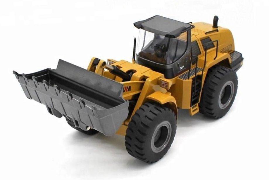 CY1583 Wheeled Loader Construction