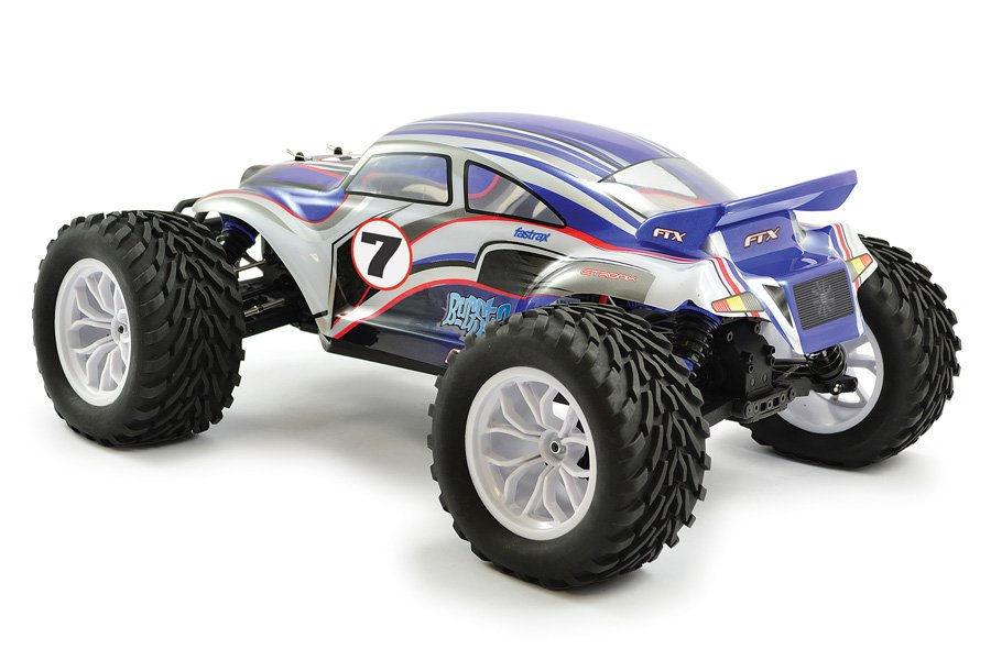 FTX5530 BUGSTA RTR ROAD BUGGY