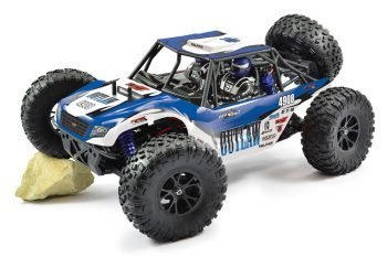 FTX5571 Outlaw Brushless