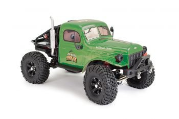 FTX5590G RTR Outback Texan Green