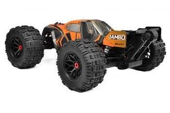 C-00166 Jambo XP 6s Monster Brushless RTR