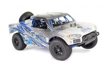 FTX5556B Trophy Truck Brushed RTR