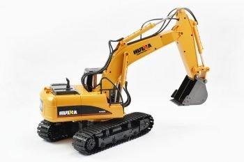CY1550 Construction