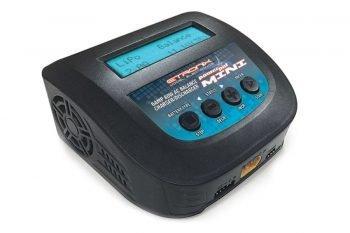 ETRONIX POWERPAL MINI AC 6A 60W BALANCE CHARGER/DISCHARGER (UK PLUG)