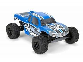 ECX AMP MT 1:10 2wd Monster Truck: Kit form
