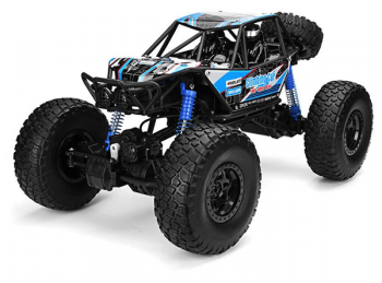 RADIO CONTROL 1:10 SCALE 2.4GHZ RACING CLIMBING TRUCK TOY RC