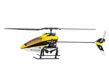 Blade 120 S2 RTF Helicopter