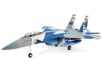 F-15 64mm BNF Basic w/AS3X SAFE