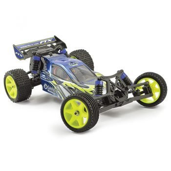 FTX COMET 1/12 BRUSHED BUGGY 2WD READY-TO-RUN