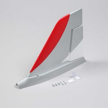 Vertical Fin Assembly: Habu STS